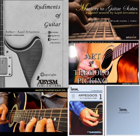 5 Must Have Best Guitar Books Top Acoustic Electric
