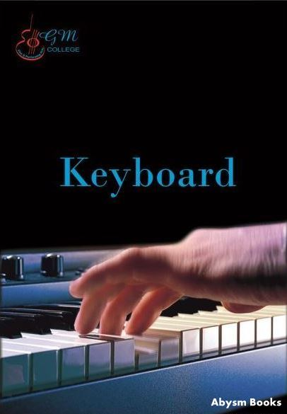 Introduction to Music Keyboard Book