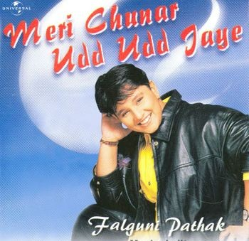 Sheet Music – Meri Chunar Udd Udd Jaye - Score-Notes-Tabs-Notations