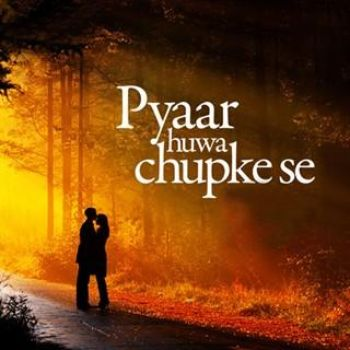 Buy Sheet Music - Pyar Hua Chupke Se - Score-Tabs-Notes