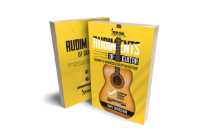 Rudiments of Guitar Book Buy Online Beginners Guide Chords Learn Books Advanced