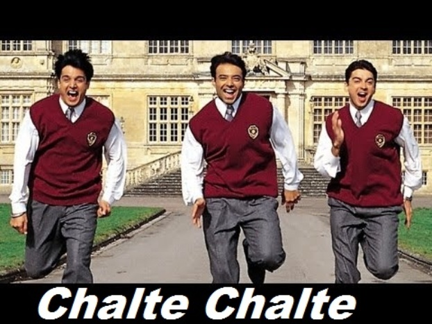 Sheet Music - Chalte Chalte (Mohabbatein) Chords, Tabs, How to Play Learn lessons