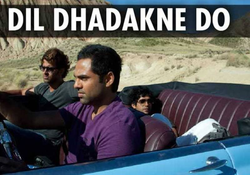 Sheet Music - Dil Dhadakne Do (Zindagi Na Milegi Dobara) Chords, Tabs, How to Play Notes
