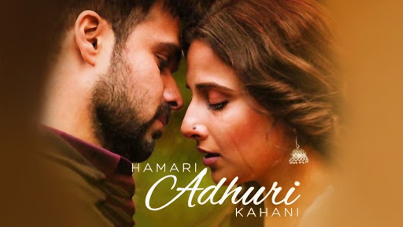 Sheet Music - Hamari Adhuri Kahani Chords, Tabs, How to Play Notes