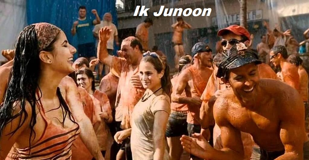 Sheet Music - Ik Junoon (Zindagi Na Milegi Dobara) Chords, Tabs, How to Play Notes