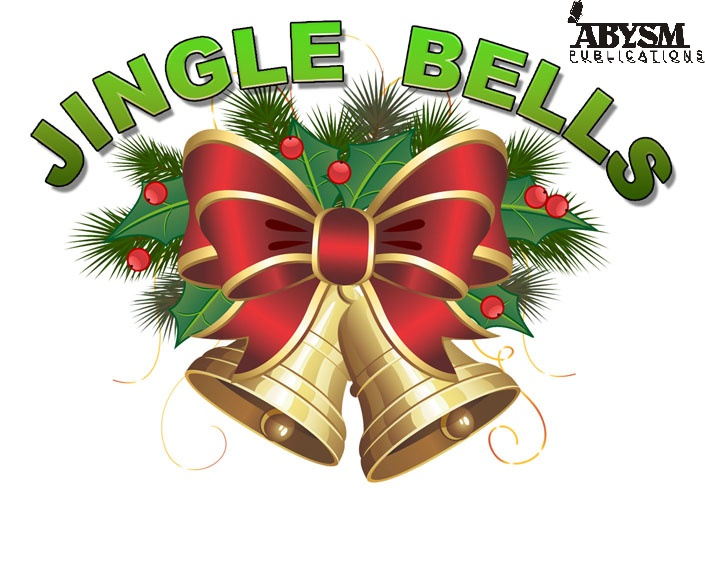Sheet Music - Jingle Bells