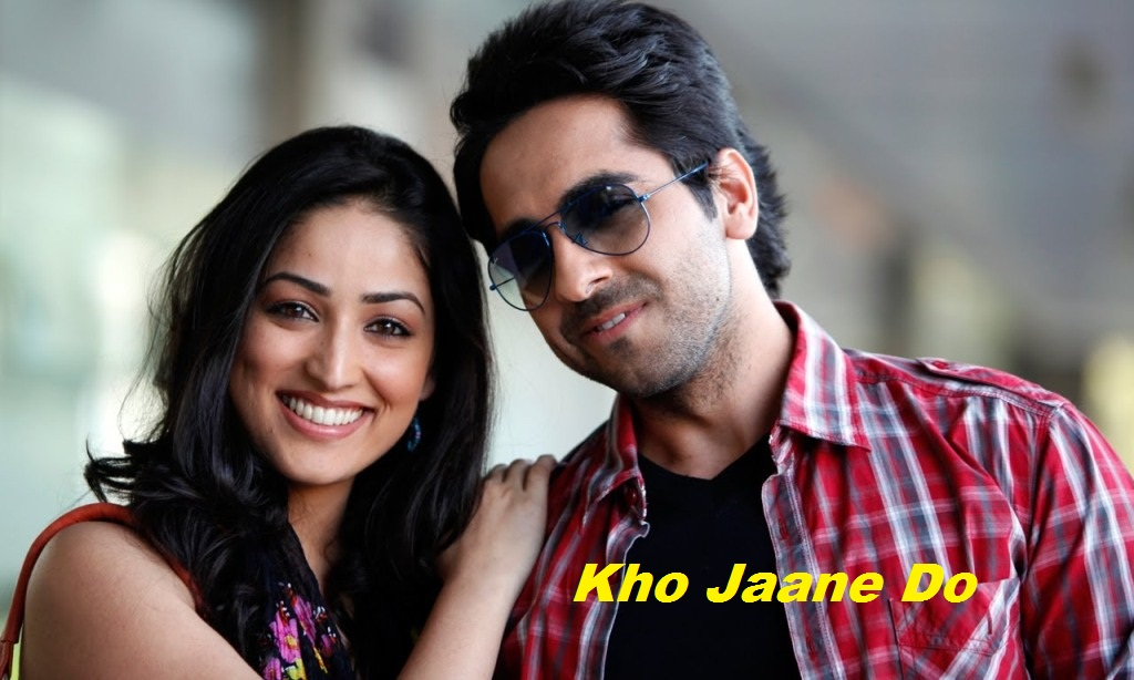 Sheet Music - Kho Jaane Do (Vicky Donor) Chords, Tabs, How to Play Notes