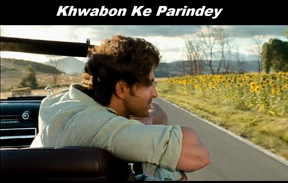 Sheet Music - Khwabon Ke Parindey (Zindagi Na Milegi Dobara) Chords, Tabs, How to Play Notes