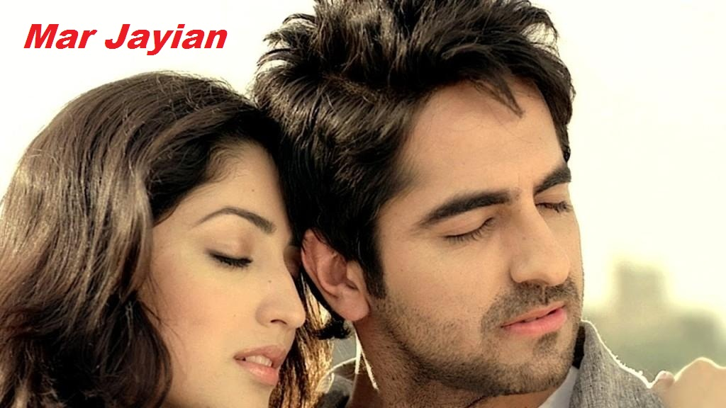 Sheet Music - Mar Jayian (Vicky Donor) Chords, Tabs, How to Play Notes