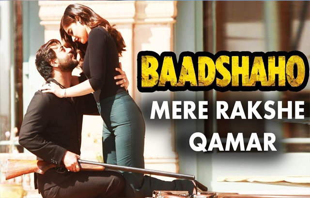 Sheet Music - Mere Rashke Qamar (Baadshaho) Chords Tabs Notes