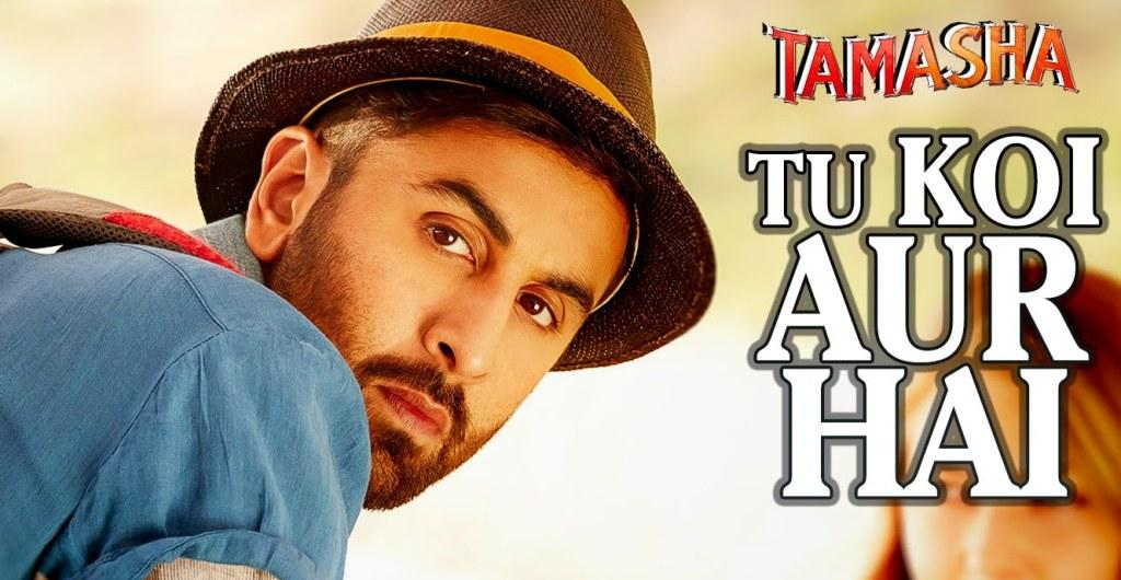 Sheet Music - Tu Koi Aur Hai (Tamasha), Chords, Tabs, How to Play, Notes