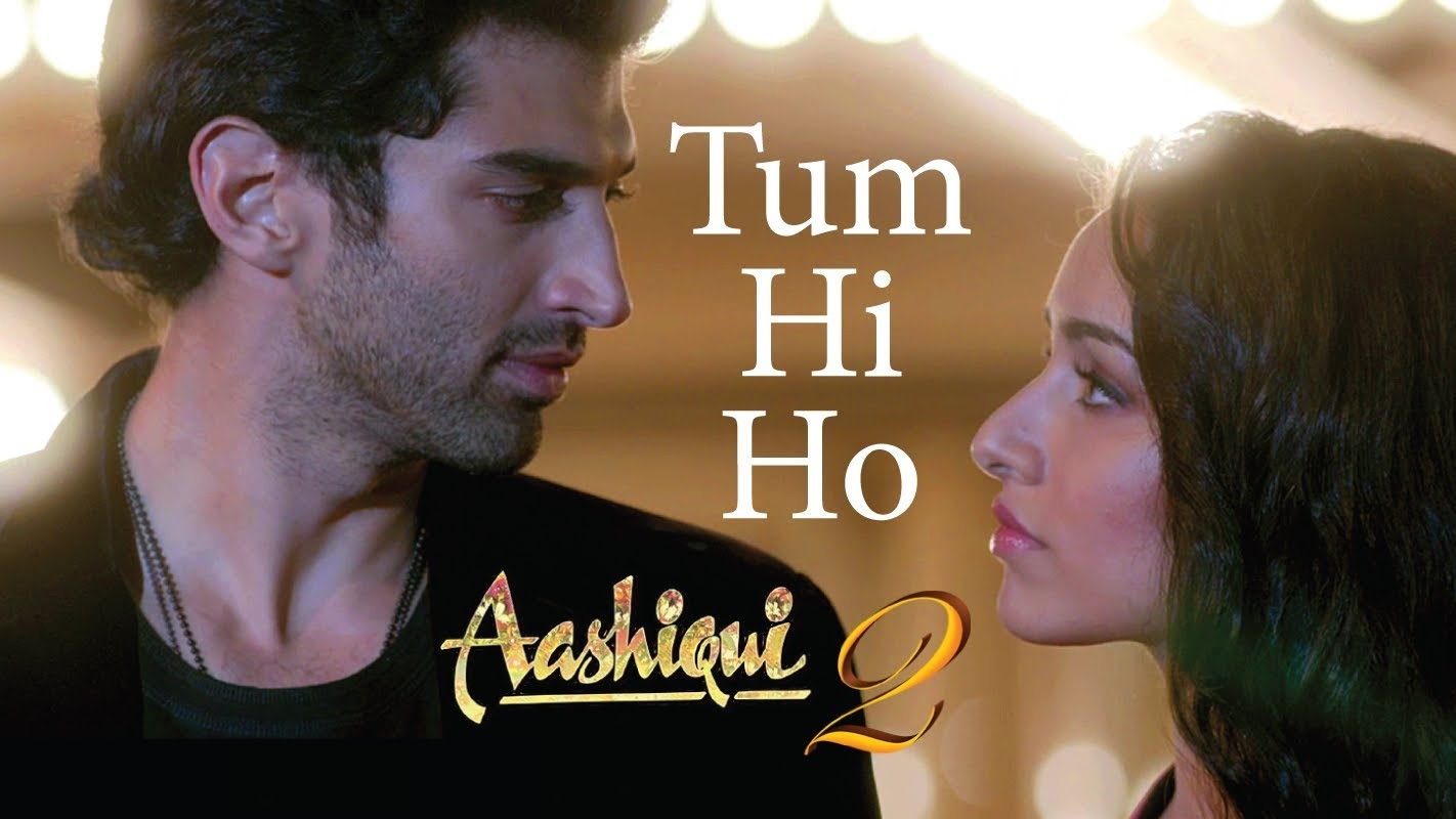 Sheet Music - Tum Hi Ho (Aashiqui 2) Arijit Singh Chords, Tabs, Notes